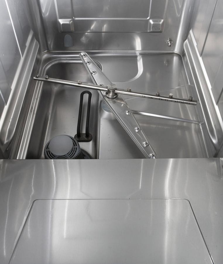 Excelentní hygiena