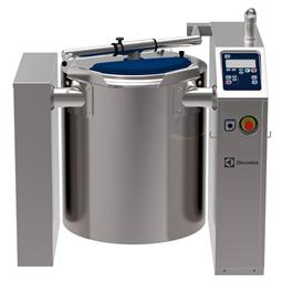 Ostatní varná zařízení EBP100 - kotel s míchadlem, PromixSmart, 100L, PARNÍ <br> 232242