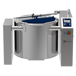 Ostatní varná zařízení EBP300 - kotel s míchadlem, PromixSmart, 300L, PARNÍ <br> 232245