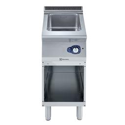 Modulární varná zařízení 700XP - Multifunkční nesklopná pánev, PL, 1x11L <br>  371105