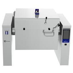 thermaLine Prothermetic Multifunkční tlaková pánev, 90L, EL, CTS, H80-1200mm <br>586211