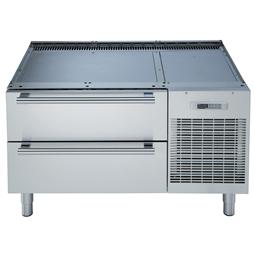 Modulární varná zařízení 900XP - Ref-Freezer podestavba, š. 1200mm<br> 727096